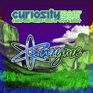Curiosity Music Festival 2017 Mix - Enzyme