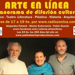 Programa 11-07-16 - D´Onofrio - Barreiro - Set - Martinez