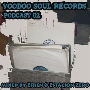 VSR podcast 02 Efren