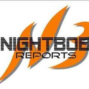 Nightbob - Progressive  Report 105