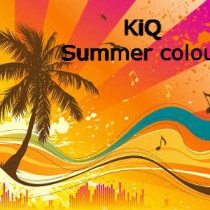 KiQ-Summer colours