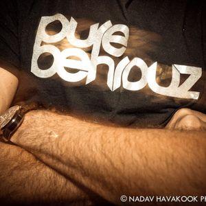 PURE BEHROUZ Show #7