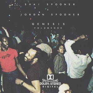 Shai Spooner & Jordan Spooner - Genesis Volume One