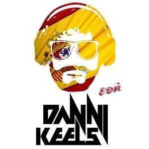 Danni Keels @ Zona Djs RFC #EDÑ
