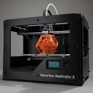Između ostalog - Tehnologija 3D ispisa