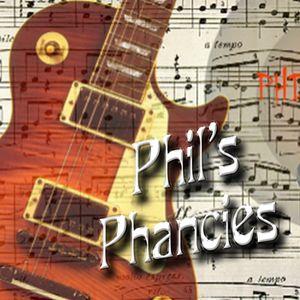 Phil's Phancies Radio Show 03.11.2012