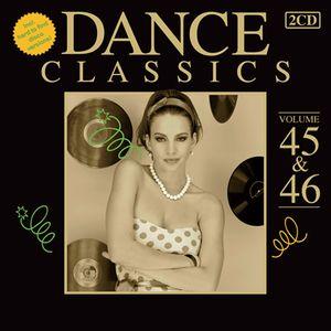 Dance Classics Vol 45 & 46