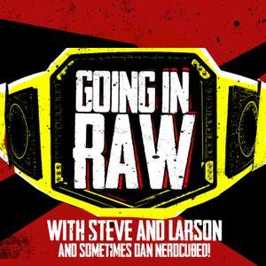 BRAUN STROWMAN: Next U.S. Champion? WWE Raw Review 12/19/16 (Going in Raw Wrestling Podcast Ep. 138)