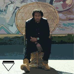 Anomic Radio - Rasheed Jamal In-Studio (*Tech Issues*)