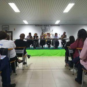 Debate J.F. Santiago - Eleições Autárquicas 2017