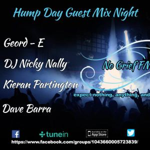 Dave Barra - Summer Fun - NGFM - 05.07.2017