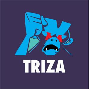 @triza 4 Topshop