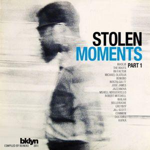 Stolen Moments • Part 1