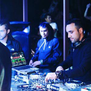 DJ Show -FROM TALK TO PLAY- # 585 - Guest Zone- DJ Foggy