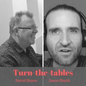 303: David Heyes interviews Jason Heath