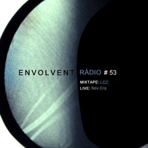 Envolvent Ràdio #53 / LAS CASICASIOTONE LCC - NEV.ERA