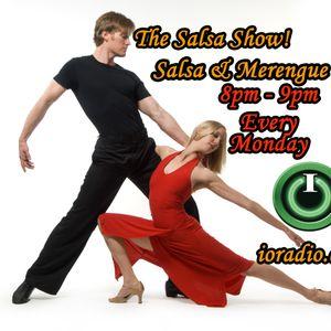 The Salsa Show with Susanita on IO Radio 01/04/15