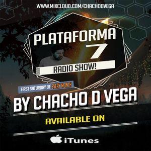 Plataforma 7! Radio Show! [Ep. 014]
