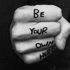 Be your own hero Vol 1.1