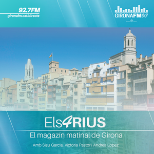 La Tertúlia de Girona FM - Part 1 (12/03/20)
