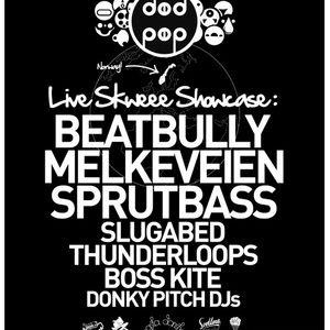 Donky X Thunderloops Mix