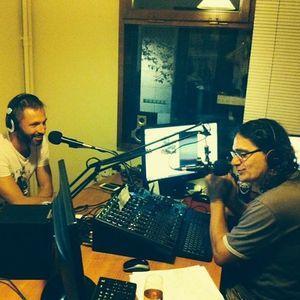 Ο Σωτήρης Καστάνης στο trollradio.gr (08/07/2014)