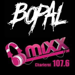 Dj BOPAL (Indonesia) - Radio Mixx Fm ( 16 June 2017 )