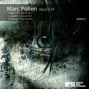 Marc Pollen - ADE Progressive Fantasy