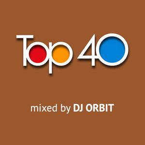 Top 40 Mix 01/08/2016 (DJ Orbit)