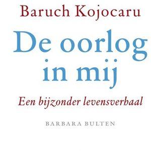 Barbara Bulten en de oorlog in Baruch Kojocaru