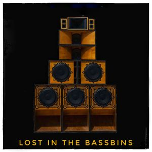 Lost in the Bassbins April21