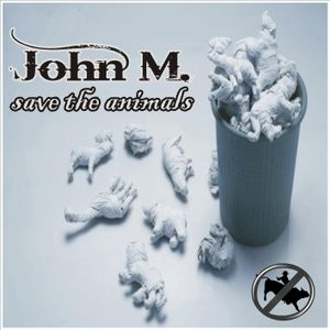 John M. - Save the animals Set
