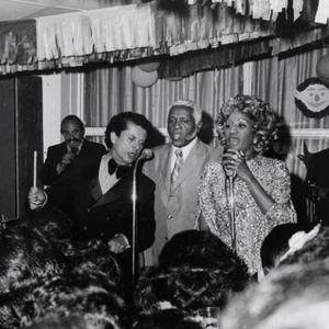 "Salsa America Part 1: ""Palladium Days...When Mambo Was King,"" Andy Harlow"