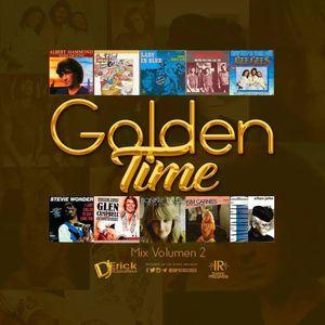 Golden Time Mix Vol 2 By Dj Erick El Cuscatleco - I.R.