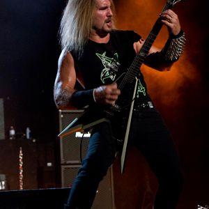 WMSC 90.3 Scott Shelby  Interview (Warbeast/Gammacide Guitarist)