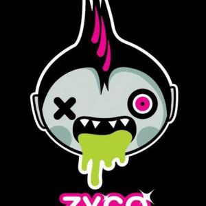 zyco the acid commander