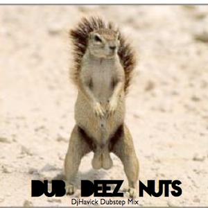 DUB DEEZ NUTS