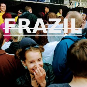Frazil | 25th Jan 2018