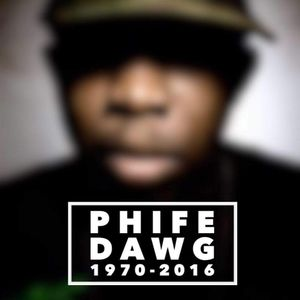 Low End Theory - RIP Phife