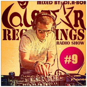 CATSTAR RECORDINGS RADIO SHOW 9