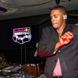 DJ Richie D - Jamaica - National Final