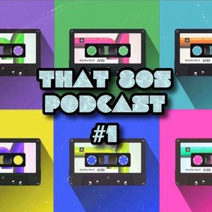 Kenny Hayes presents - That 80's Podcast Episode 1