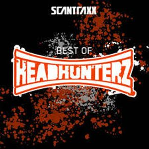 DJCubeMaster - Best Of Headhunterz Megamix