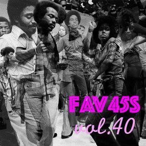 fav45s vol. 40