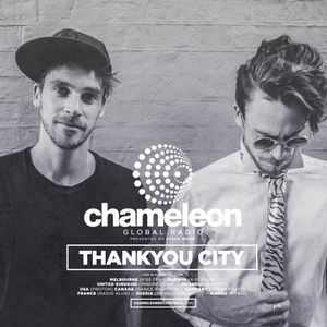 Chameleon Radio - Thankyou City