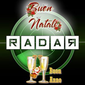 Radar, il programma palindromo - 26/12/2015 - Puntata n°10