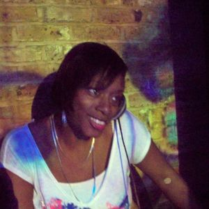DJ Marcia Carr Soul inSide show 27.08.2012 on Colourful radio
