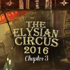 Cirque Residents Podcast : 007 w/ Konfreq [Summer DnB Mix]