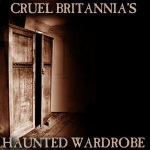Cruel Britannia's Haunted Wardrobe: June 2013