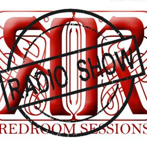 Red Room Sessions Radio Show EP 4 Ft. Sarah Spicer & FUSER